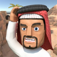 Codes for Arabian Standoff Hack
