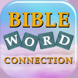 Bible Word Connection Game