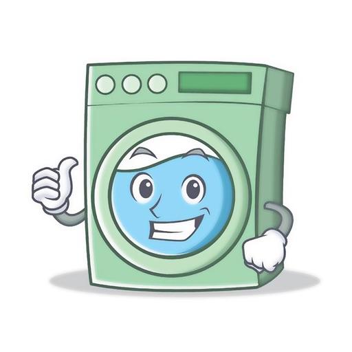 洗衣机EMOJI