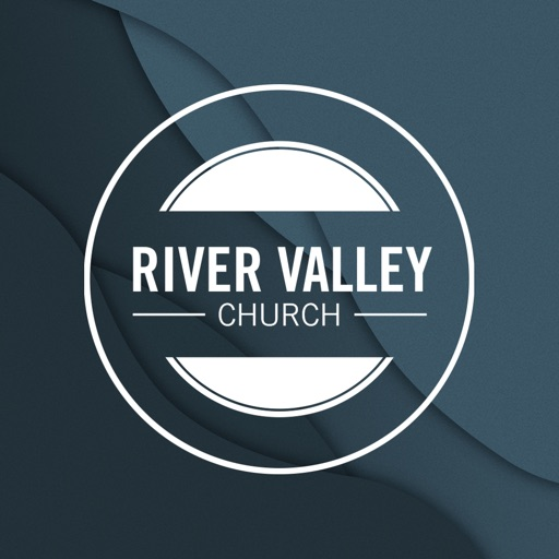 River Valley Church App icon