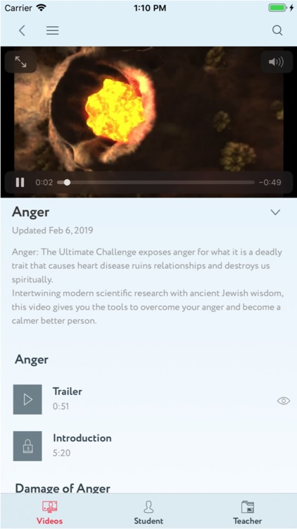 Torah Live screenshot-3