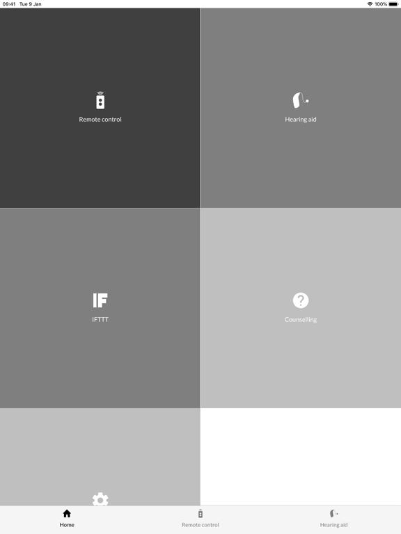 Bernafon EasyControl-Aのおすすめ画像1