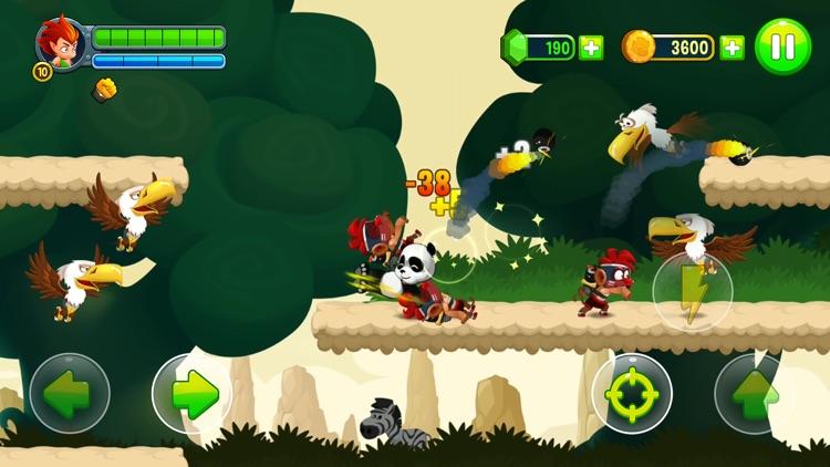 Stick Fight:Idle Heroes Legend screenshot-5