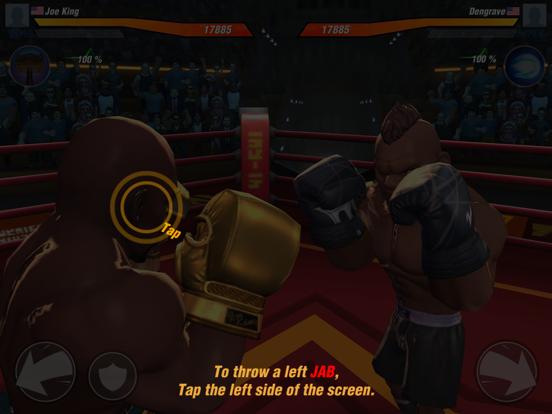 ボクシングスター (Boxing Star)のおすすめ画像6