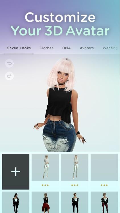 IMVU: 3D Avatar Creator & Chat by IMVU