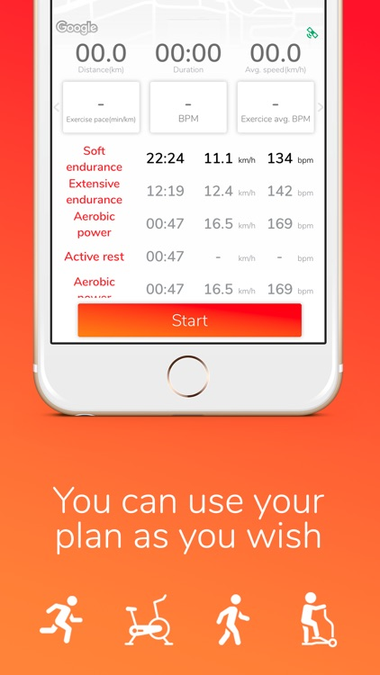 Formyfit: your personal coach screenshot-3