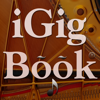 iGigBook Sheet Music Manager 6 - Black & White Software LLC Cover Art