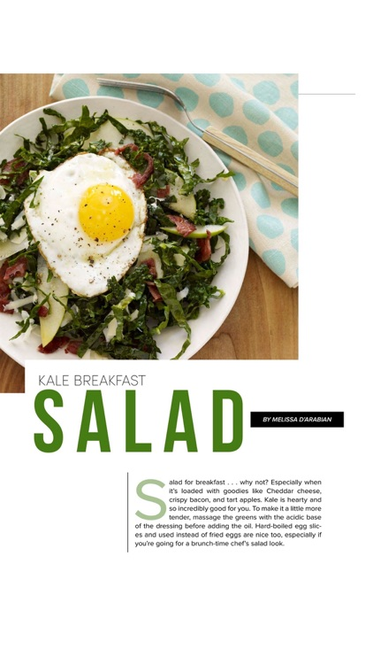 Paleo Diet Mag screenshot-2