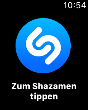 ‎Shazam Screenshot