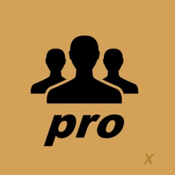 ContactsPro X