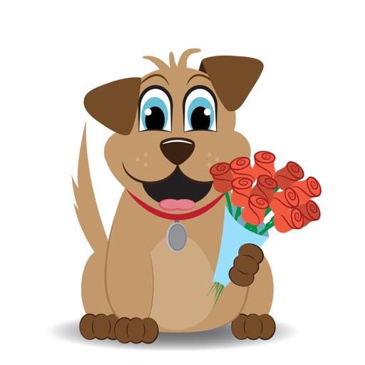 Puppy Love Sticker Pack