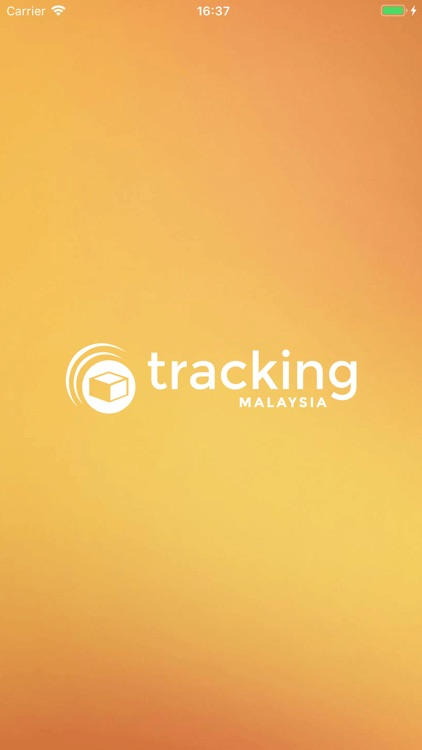 Tracking.my - Package Tracker