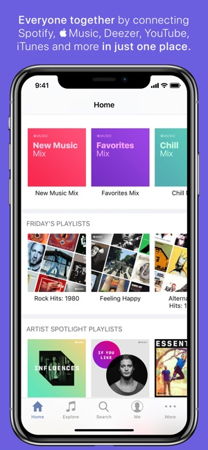 SoundShare on the App Store