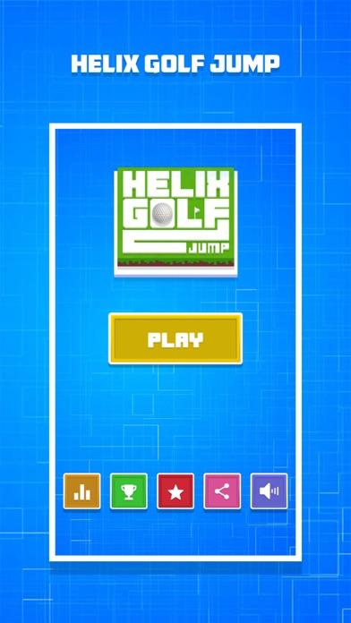 Helix Golf Jump for windows pc