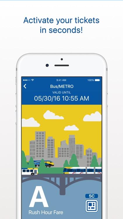 Metro Transit screenshot-3