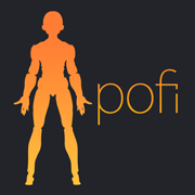 Pofi无限人偶-让绘画更简单