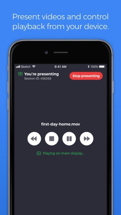 Mosaic Connect App屏幕截图4