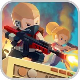 Crazy Warfare: Dead Killer