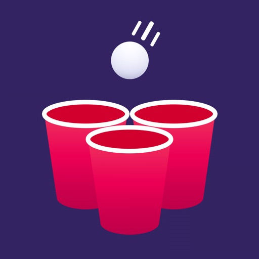 Download Beer Pong. free for iPhone, iPod and iPad
