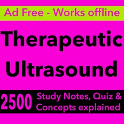 Therapeutic Ultrasound Review