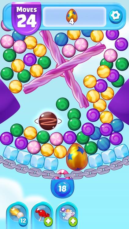 Sugar Blast! screenshot-3