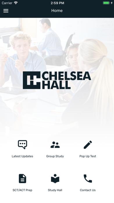 Chelsea Hall Southlake app image