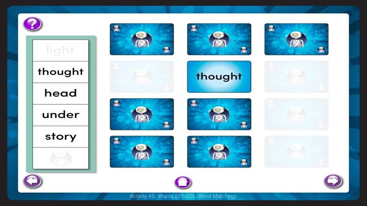 English Words 201-300 screenshot-5