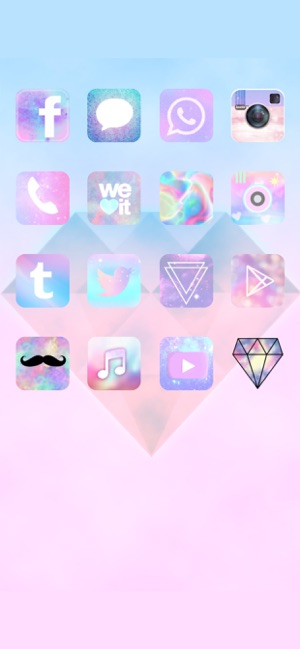 Cocoppa Cute Icon Wallpaper On The App Store