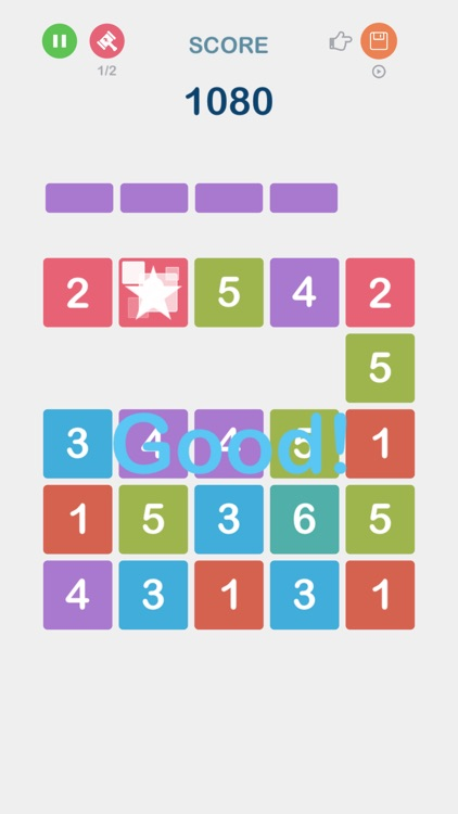 Add Number Puzzle screenshot-4