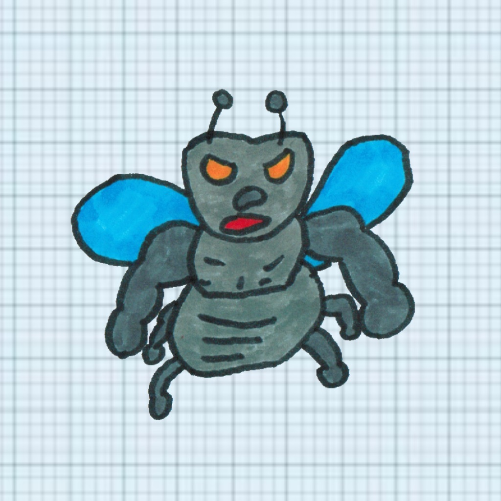 Attack of the Flies! hack