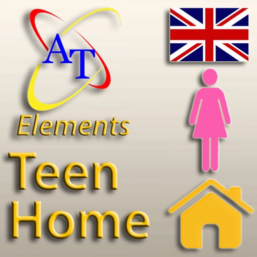 AT Elements UK Teen Home (F)