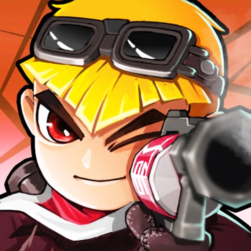 Rogue Shooter: Global