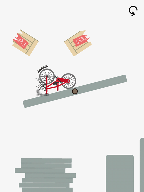 go bicycle! screenshot 4