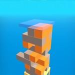 Jenga Slider 3D