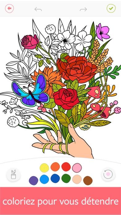 download Colorfy: Jeux de Coloriage apps 0