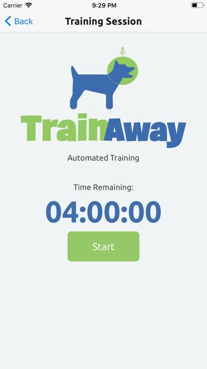 TrainAway - Dog Training screenshot-3