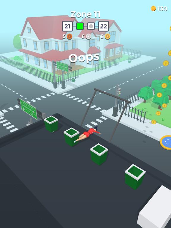 Flip Jump Stack screenshot 17