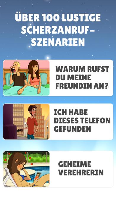 Herunterladen Telefon Prank - Prank Wars für Android