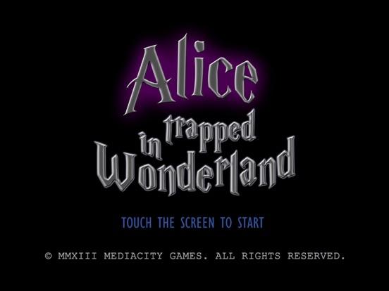 Alice Trapped in Wonderlandのおすすめ画像1