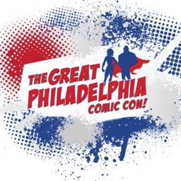Great Philadelphia Comic Con