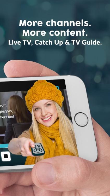 TVMucho - Watch Live TV Abroad screenshot-3