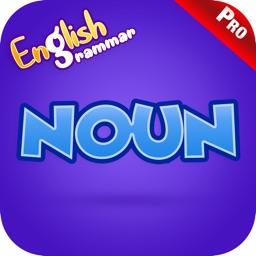 English Grammar Noun Quiz Kids