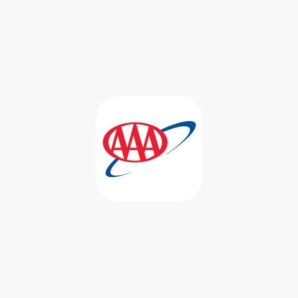 Aaa Com Myaccount >> Aaa Mobile On The App Store