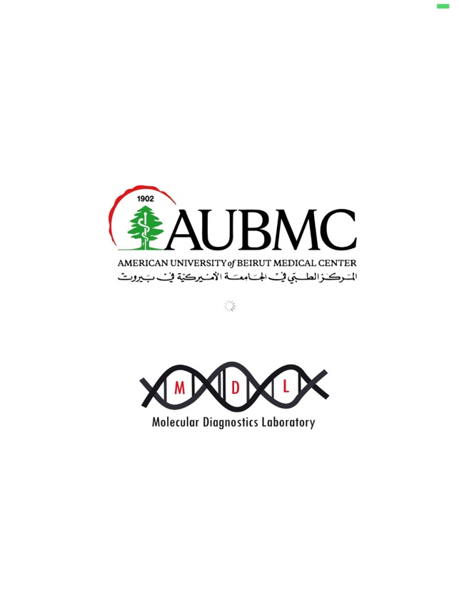 AUBMC Molecular Lab on the App Store