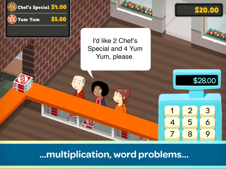 i-Ready Learning Games