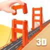 Pocket World 3D - iPhoneアプリ