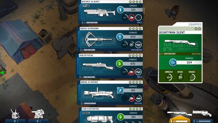 Space Marshals 2 screenshot-3