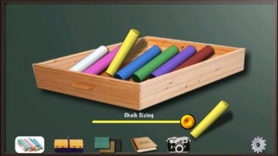 リアル黒板 for iPhone ScreenShot3