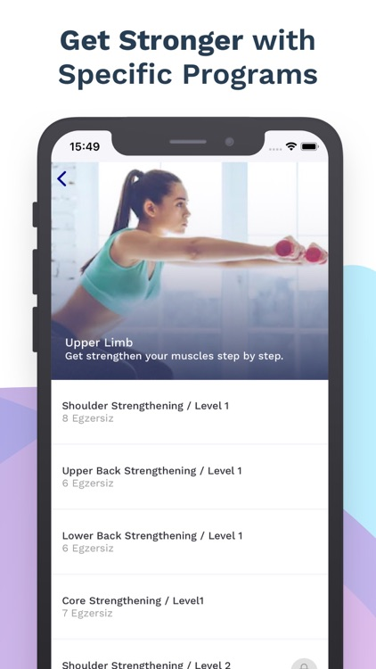 MoovBuddy - Back Pain Relief