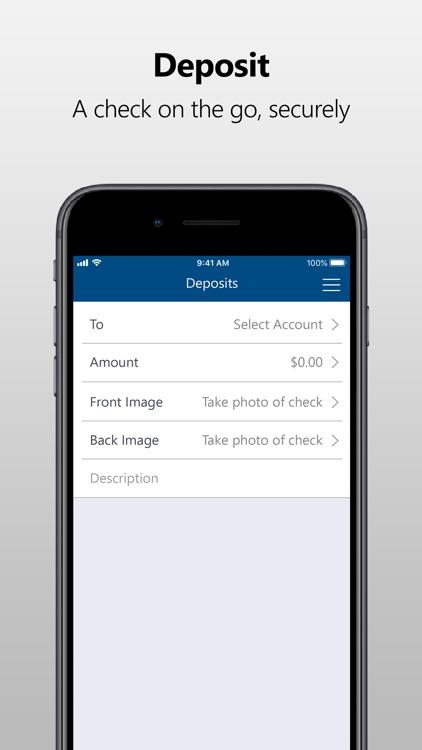 ASI Mobile Banking screenshot-3